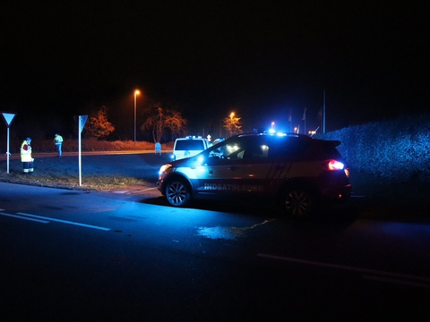 Rigspolitiet beklager, at man under aflivningen af danske mink har givet nogle minkavlere indtryk af, at politiet kunne gennemtvinge aflivningen, selv om der manglede lovhjemmel. (Arkivfoto)