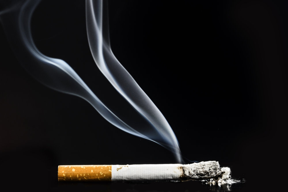 Smuglere er blevet dygtigere til at skjule ulovlige cigaretter, fortæller underdirektør i Toldstyrelsen. (Arkivfoto).