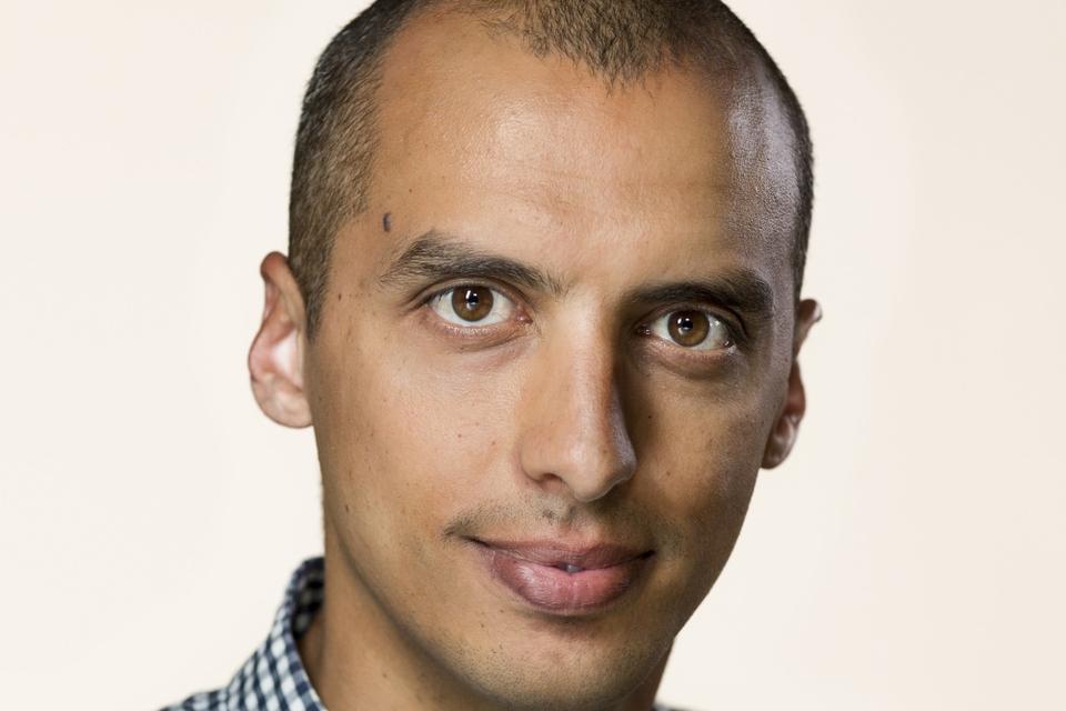 Folketingets pressefoto af Mattias Tesfaye