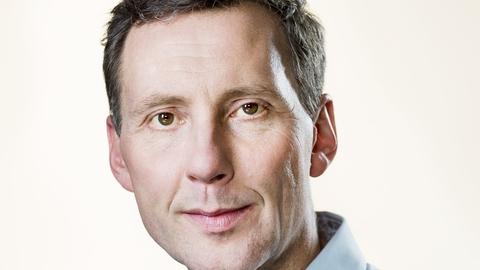 Folketingets pressefoto af Nick Hækkerup