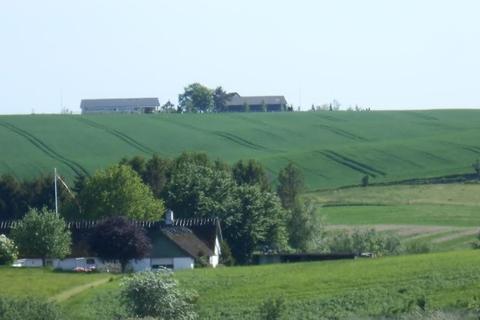 Foto af den omtalte ejendom