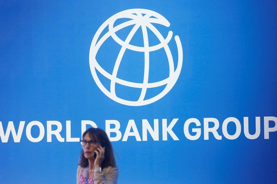 Verdensbanken arbejder for at bekæmpe fattigdom og yder blandt andet lån til udviklingslande. (Arkivfoto)