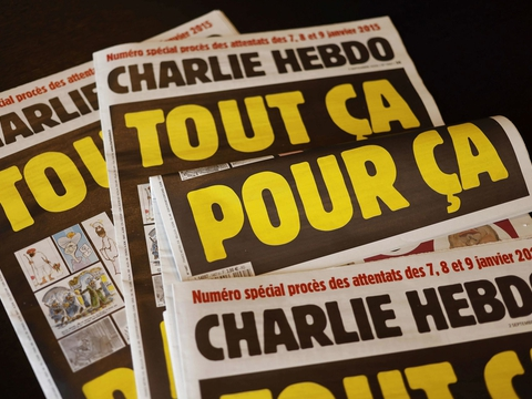 Foto: AFP/Ritzau Scanpix