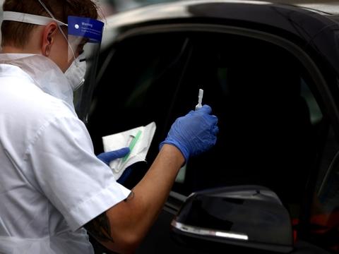 Siden coronavirus blev opdaget i begyndelsen af året, har over 30 millioner mennekser verden over fået foretaget en positiv coronatest.