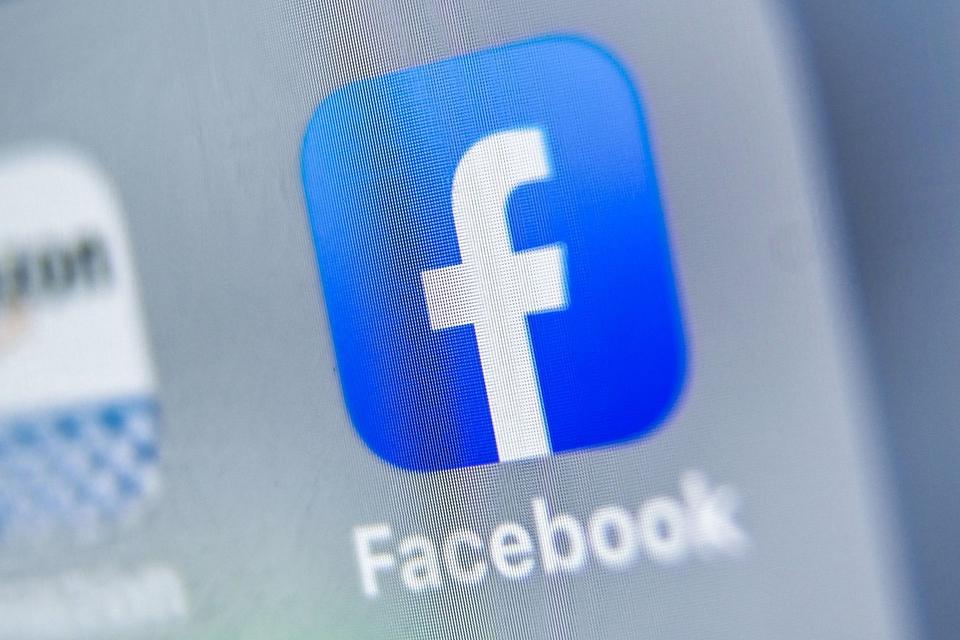Facebooks censur er blevet et stadigt mere omdiskuteret emne. (Foto: Denis Charlet/AFP/Ritzau Scanpix)