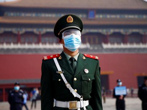 Foto: Tingshu Wang/Reuters/Ritzau Scanpix