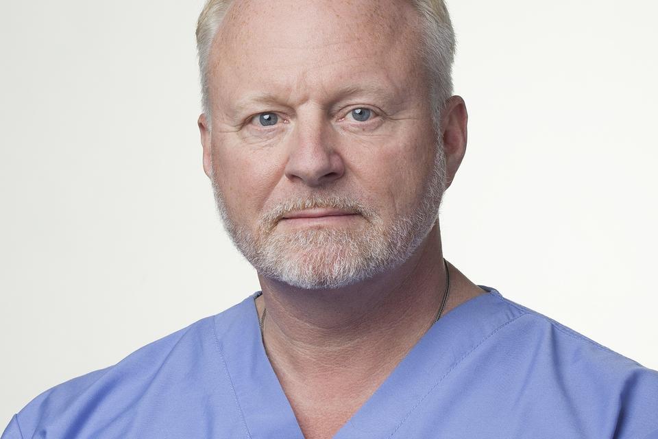Stig Ekkert. (Foto: PR-foto)