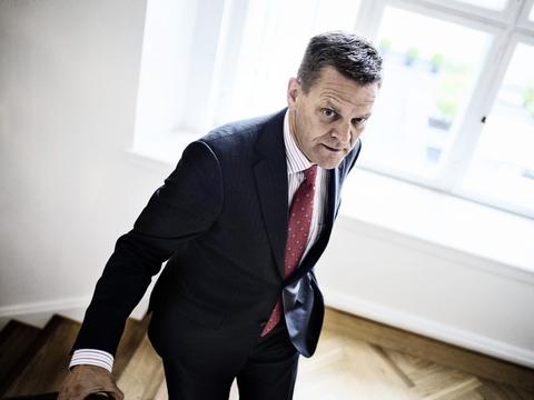 Ole Andersen efterlader sig en hustru og to voksne døtre. (Arkivfoto)