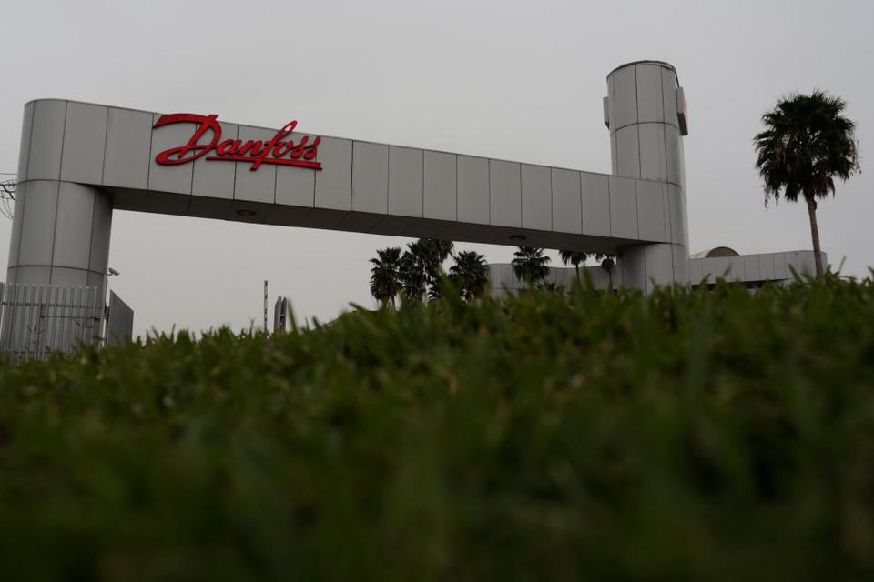 Danfoss er blandt deltagerne i en ny alliance for varmesektoren. (Arkivfoto)