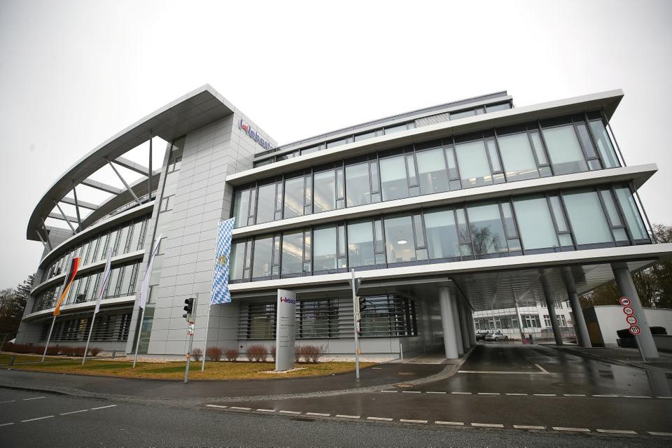 De første fire tyske tilfælde af coronavirus har ramt det tyske selskab Webasto.