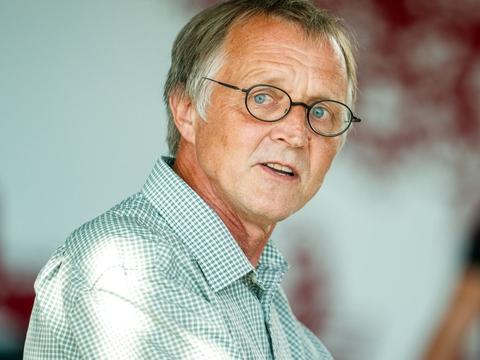 Anders Bondo Christensen stopper som formand i Danmarks Lærerforening.