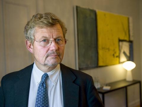 Den 64-årige svensker Jacob Wallenberg er en del af Wallenberg-konglomeratet i Sverige, som er den største private ejer af SAS.