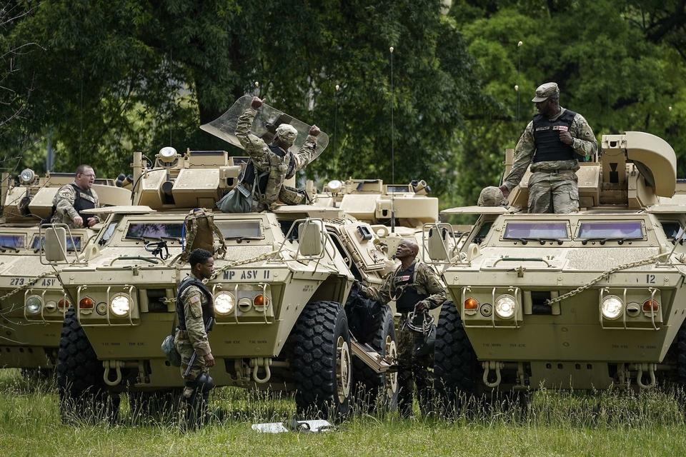 Foto: Drew Angerer/AFP/Ritzau Scanpix