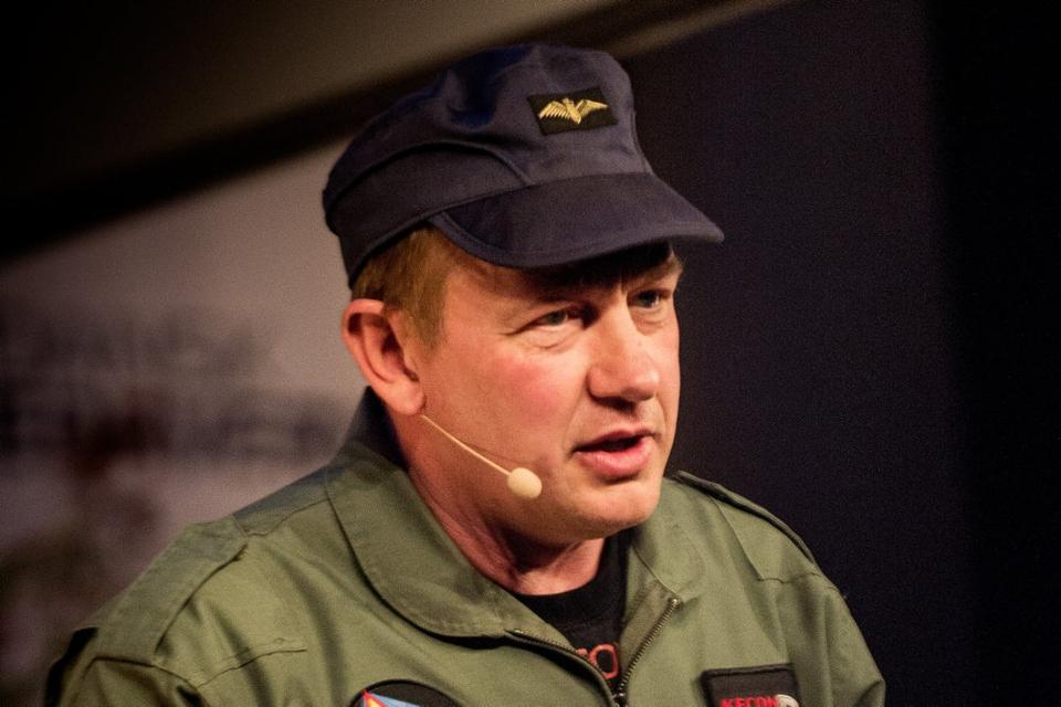 """Peter Madsen er i både by- og landsret idømt livstid for at have dræbt Kim Wall i ubåden """"UC3 Nautilus"""" i august 2017. I retten nægtede han sig skyldig i drab. (Arkivfoto)"""