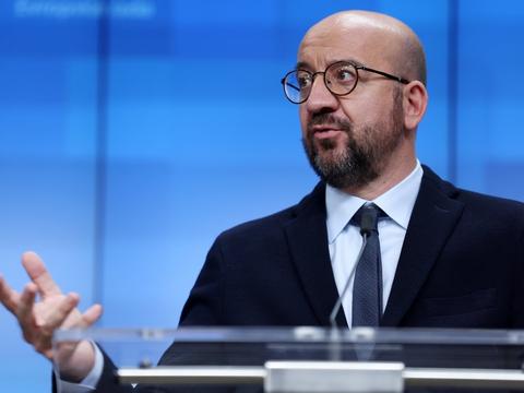 EU-præsident Charles Michel havde på forhånd opgivet at lande et nyt fælles klimamål for 2030 på topmøde i Bruxelles tordag. Men landene var enige om, at de vil øge redutionerne. Uden at forpligte sig på en procentsats.