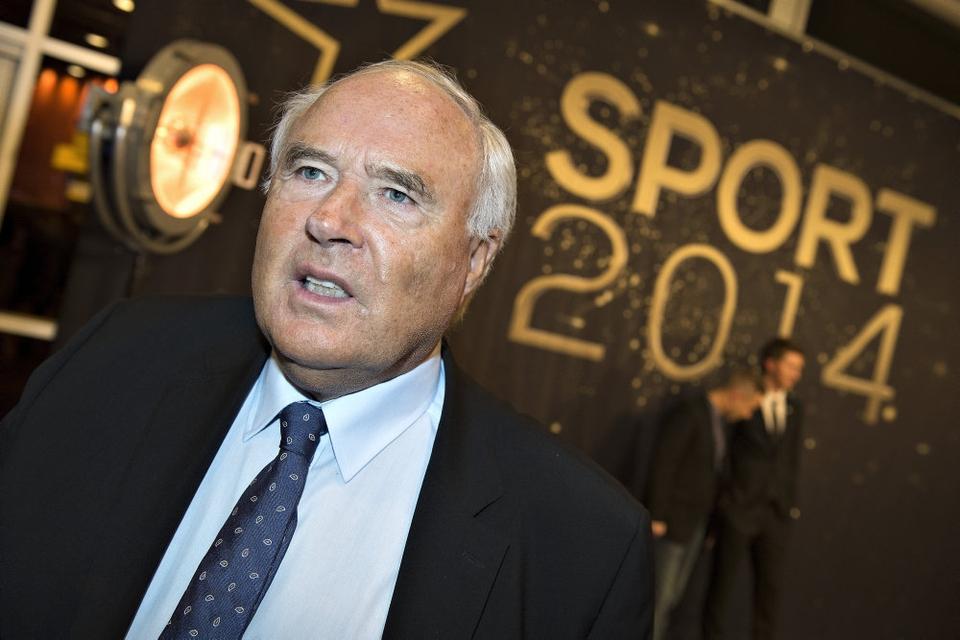 Don Ø skal sammen med Jørgen Glistrup betale 3,75 millioner kroner i en sag om kursfup. (Arkivfoto)