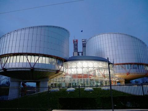 Den Europæiske Menneskerettighedsdomstol har tirsdag afgjort, at LTF-leder Shuaib Khans rettigheder ikke blev krænket, da han i 2017 blev udvist af Danmark ved en dom i Højesteret. (Arkivfoto)