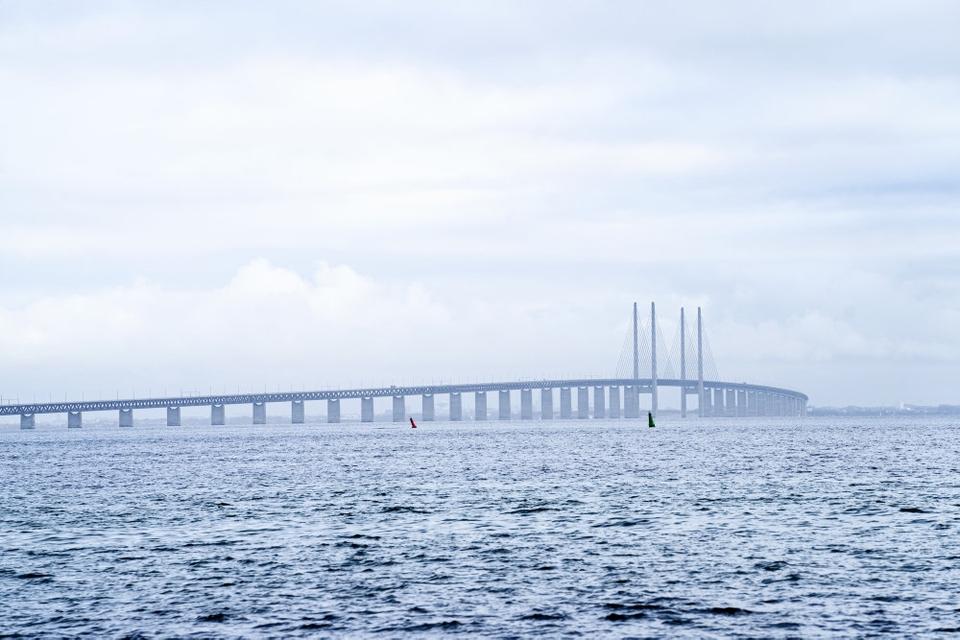 Efter planen vil Hofor og Novafos de kommende dage udlede 290.000 kubikmeter spildevand ud i Øresund. Det vil bestå af et tons fosfor, syv tons kvælstof og cirka 80 tons COD - som er en betegnelse for organisk masse i vand - altså afføring. (Arkivfoto).