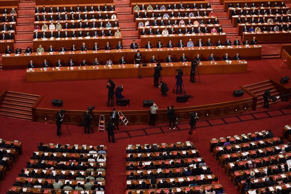 Torsdag vedtog Folkekongressen i Beijing en omstridt sikkerhedslov for Hongkong.