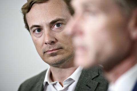 Foto: Philip Davali/Ritzau Scanpix