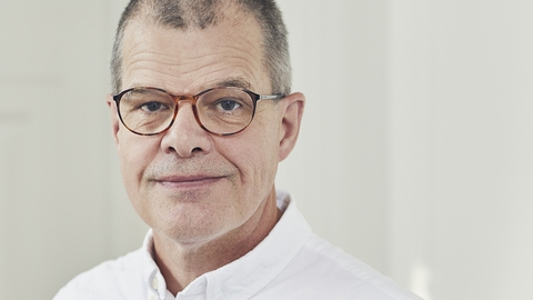 Kåre Mølbak, faglig direktør i Statens Serum Institut. (Foto: Tuala Hjarnø/Statens Serum Institut)