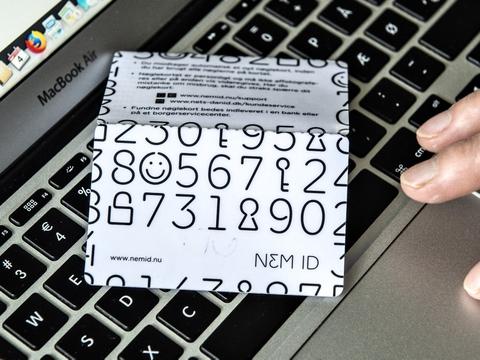 Svindlerne brugte overvågningssoftware til aflure tilfældige borgeres NemID-koder. Da der skulle bestilles nyt nøglekort, stod forbryderne klar ved offerets postkasser. (Arkivfoto)