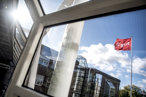 Tryg er det største forsikringsselskab på det danske marked. (Arkivfoto)
