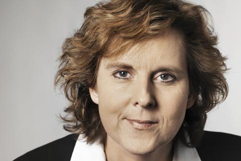 Folketingets pressefoto af Connie Hedegaard