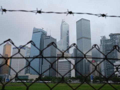 Storbritannien advarer Kina mod at krydse Rubicon i striden om Hongkong. Den britiske udenrigsminister, Dominic Raab, siger, at Kina bør bøje af og leve op til dets internationale forpligtelser over for Storbritanniens tidligere kronkoloni.