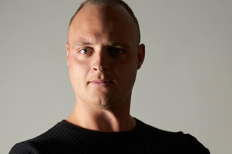 Claus Bøgh Svenningsen