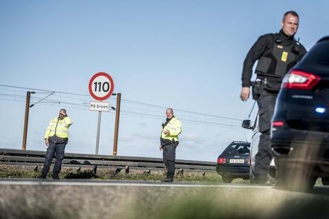 Det formodede mål for et attentat i Ringsted var selv under politibeskyttelse, da PET i efteråret 2018 fik mistanke om, at et drab var nært forestående. En politiaktion blev iværksat, og blandt andet Storebæltsbroen blev spærret.