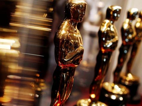 Oscaruddelingen finder sted i Hollywood 25. april 2021. (Arkivfoto)