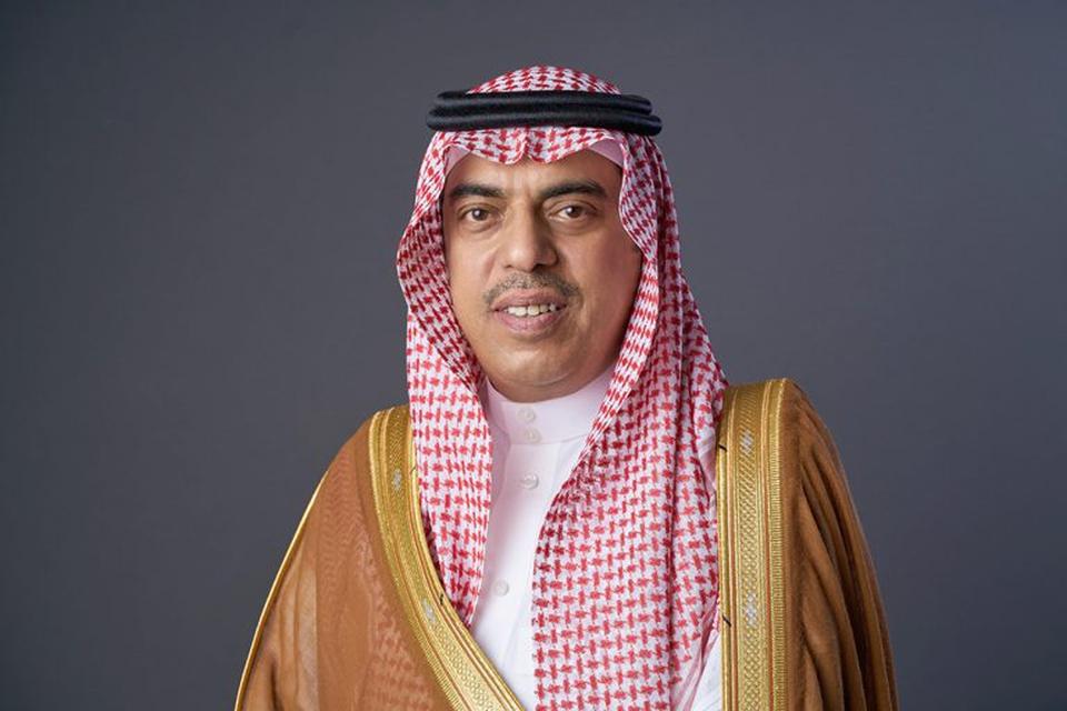 Sheik Abdulaziz Hamad Aljomaih. (Foto: PR-foto)