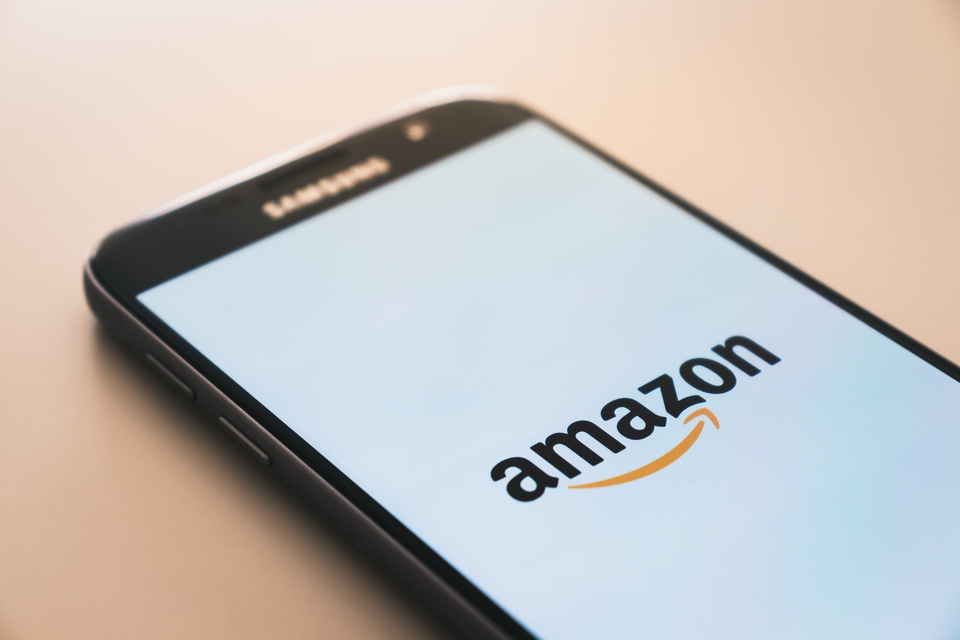 Amazon. (Foto: Unsplash)