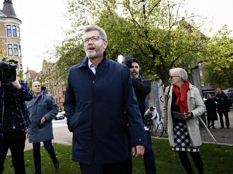 Frank Jensen meldte mandag sin afgang som overborgmester i København og næstformand i Socialdemokratiet efter en række sager om krænkelser mod ham.