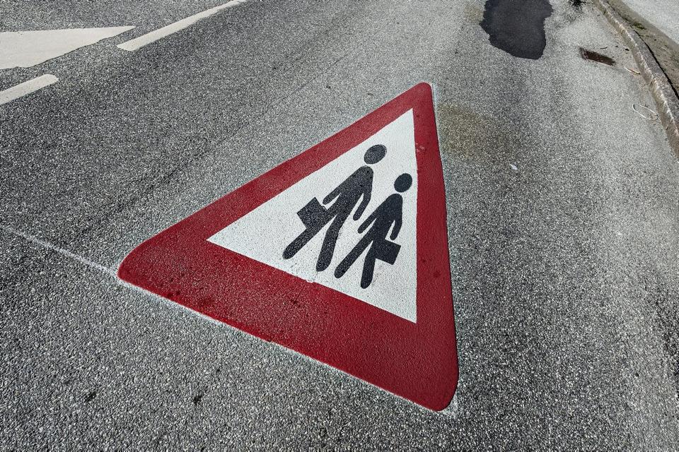 Det er næsten mere reglen end undtagelsen, at børn anbringes for sent på trods af advarlser, siger Rasmus Kjeldahl, der er direktør for Børns Vilkår. (Arkivfoto)