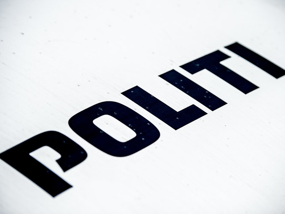 Nordsjællands Politi har stået for en aktion torsdag, hvor fem mænd i alderen 23 til 38 år er anholdt. De ventes at blive krævet varetægtsfængslet ved et grundlovsforhør i Retten i Hillerød fredag. I retten vil de blive mødt af en sigtelse for hvidvask og/eller medvirken til hvidvask. (Arkivfoto)