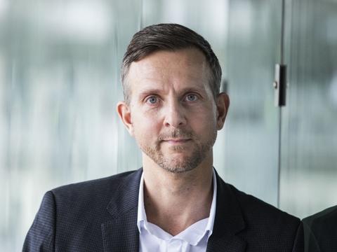 SMVdanmarks vicedirektør, Jakob Brandt. (Foto: Ulrik Jantzen / BuroJantzen.com)