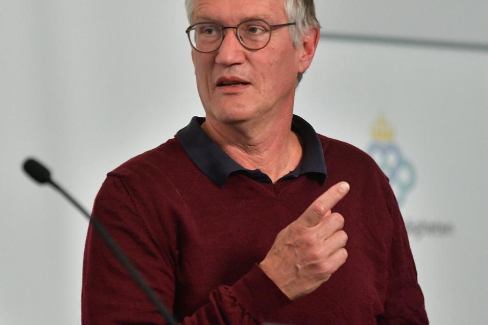 Statsepidemiolog Anders Tegnell siger torsdag til TV2, at han mener, at grænsen mellem Sverige og Danmark bør åbnes.