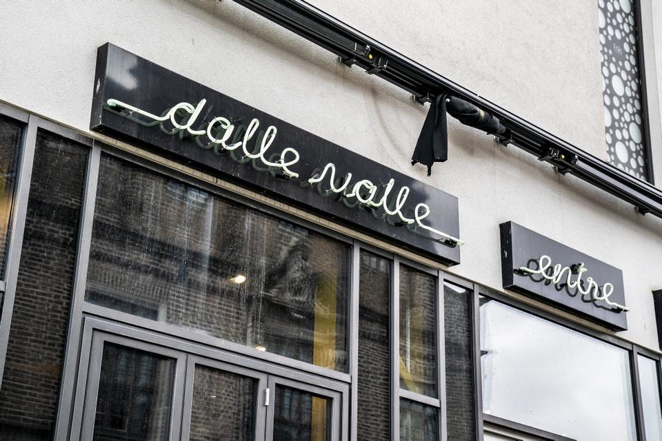 Blandt andet flere Dalla Valle-restauranter er lukket den seneste tid. (Arkivfoto)