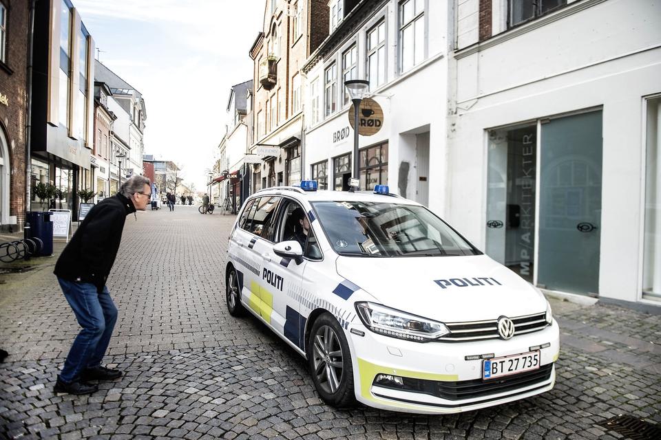 Foto: Tim Kildeborg Jensen/Ritzau Scanpix
