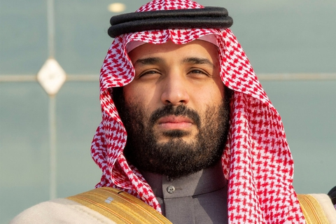 Journalister uden Grænser, som bekæmper overgreb mod journalister og mediearbejdere verden over, har anmeldt Saudi-Arabiens kronprins og fire andre højtstående saudiarabere som ansvarlige for drabet på Jamal Khashoggi og andre journalister i kongedømmet.