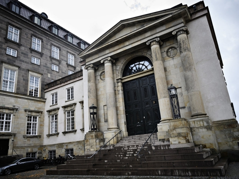 Det var ikke et brud på Handicapkonventionen, at en kvinde med psykiske lidelser fik afslag på permanent ophold i Danmark. Det har Højesteret slået fast tirsdag. (Arkivfoto)