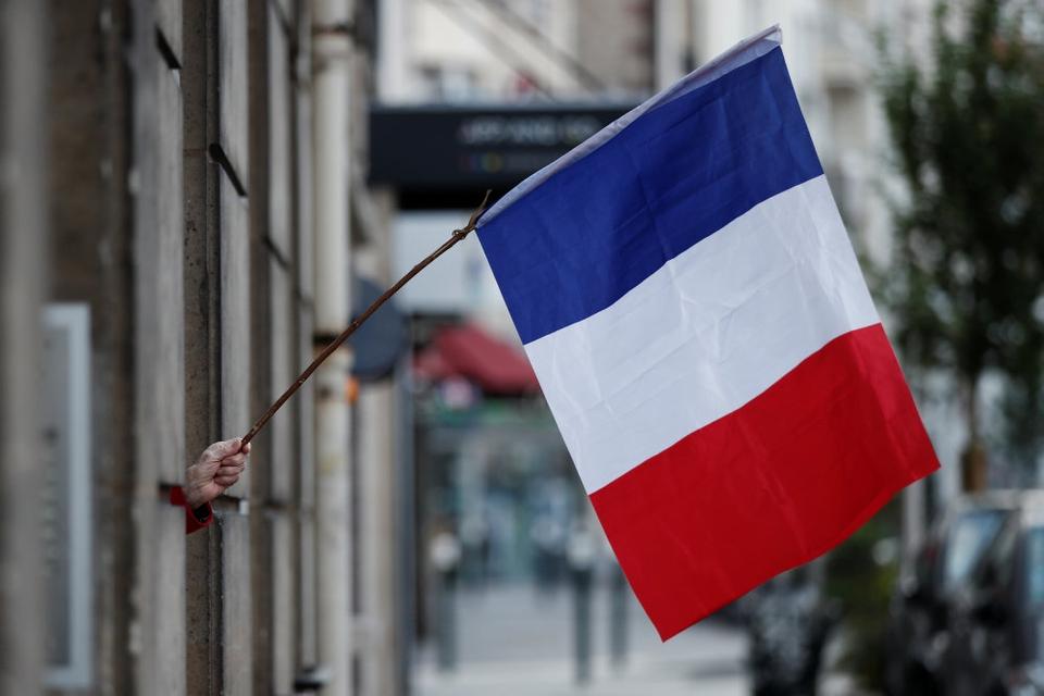 Franskmændene kan se frem til lempelser af restriktionerne, efter at landet siden midten af marts har været lukket ned på grund af coronaepidemien. (Arkivfoto).