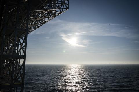 Efter planen skulle Hofor og Novafos de kommende dage udlede 290.000 kubikmeter spildevand i Øresund. Arbejdet er indtil videre udskudt til mandag. (Arkivfoto)