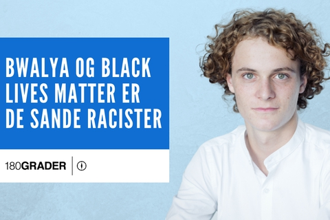 claes theilgaard bwalya sørensen black lives matter