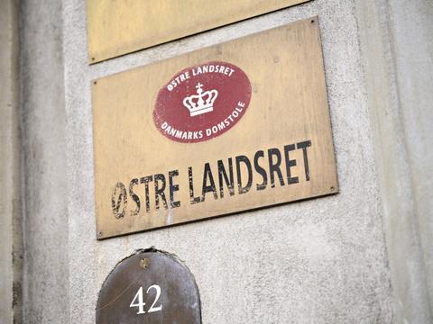 Bornholms Regionskommune skal betale godtgørelse til en kvinde, som blev udsat for vanrøgt under sin opvækst. Det har Østre Landsret fredag afgjort. (Arkivfoto)