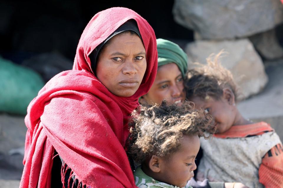 Yemen står ifølge FN på randen af den værste sultkatastrofe i verden i mange år. Danmark giver 125 millioner kroner til arbejdet i landet.