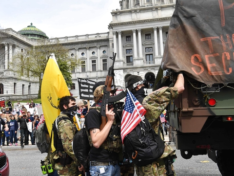 Foto: Nicholas Kamm/AFP/Ritzau Scanpix