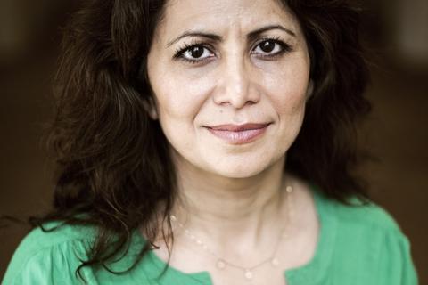 Özlem Cekic (SF) er en af de to kvinder, der tirsdag stod frem og fortalte om sexisme og sexchikane på Christiansborg. (Arkivfoto)